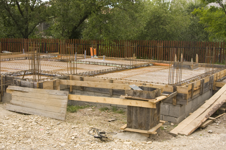 Pre-Construction Foundations in Wildwood, FL